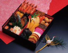 Osechi-ryōri: New Year specialities from Japan
